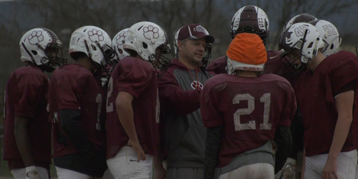 Stuarts Draft set to host East Rockingham Friday in region finals