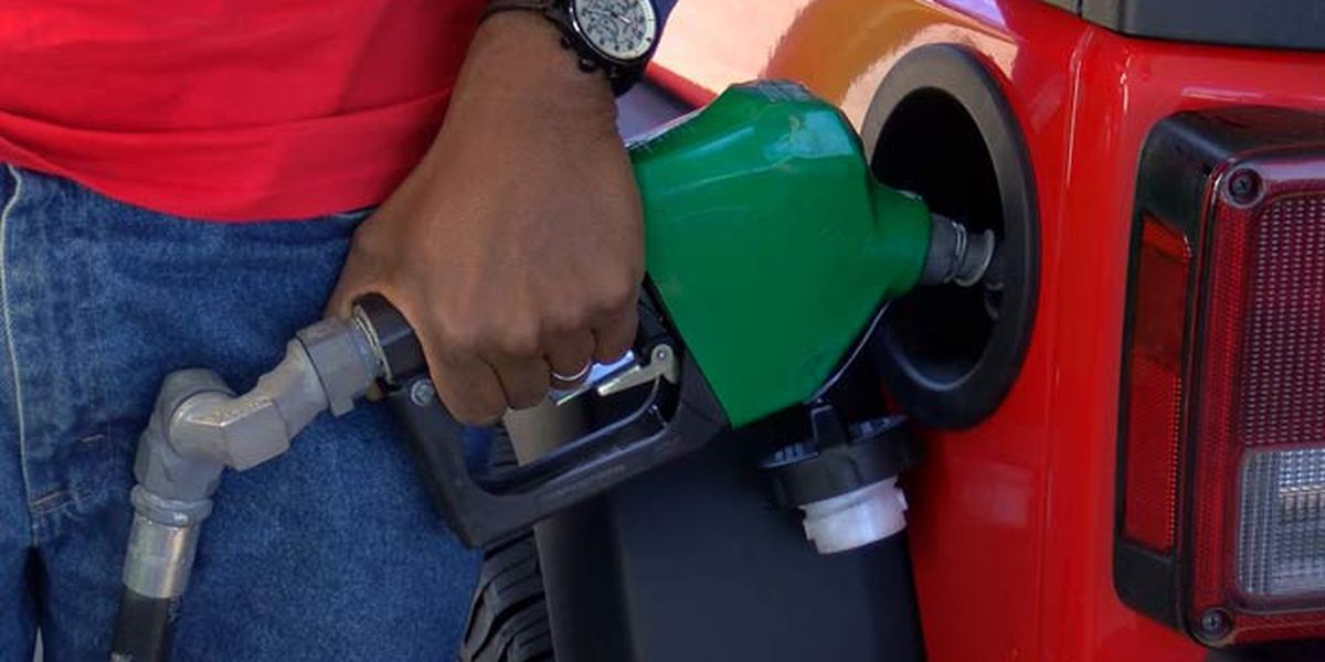 AAA: gas demand sees significant one-week increase