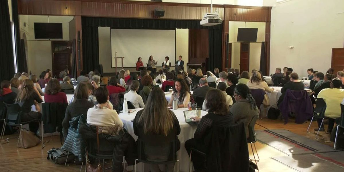 Charlottesville event focuses on importance of early childhood services