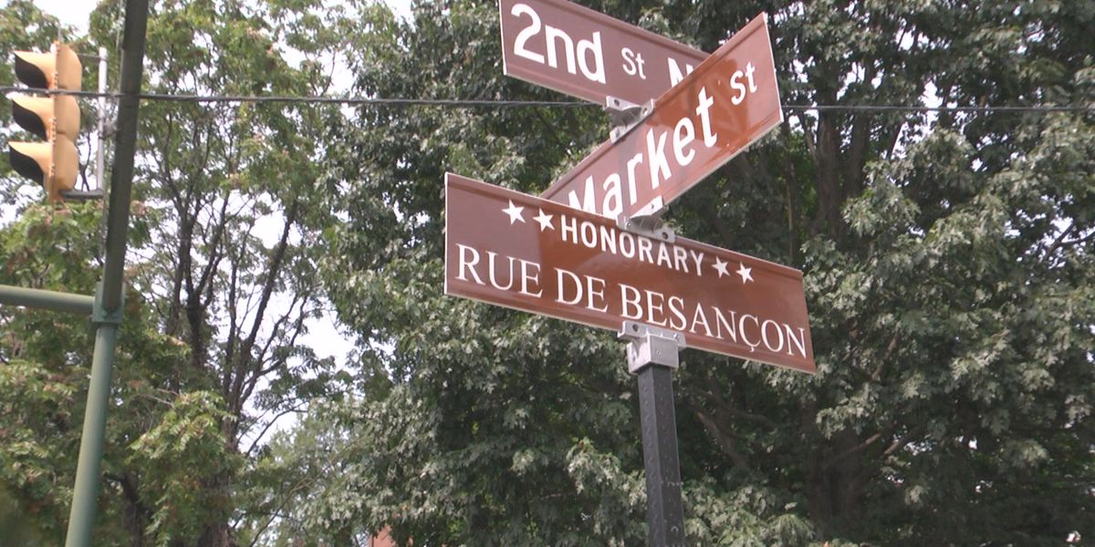 Community members call for Charlottesville City Council to change honorary street naming policy