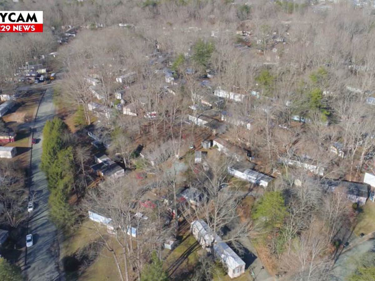 Plans to redevelop Albemarle Co. neighborhood continue forward