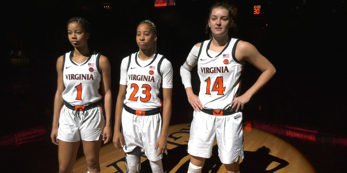 UVa women's basketball falls 62-56 at Wake Forest; Drops to 2-4 in ACC