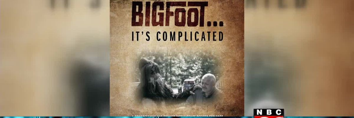 Bigfoot...It's Complicated_WVIR