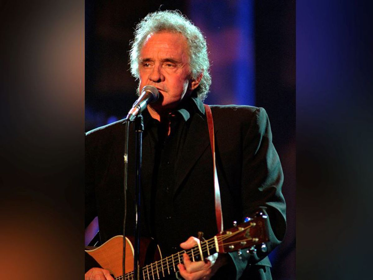 Arkansas to honor favorite son with annual Johnny Cash Day