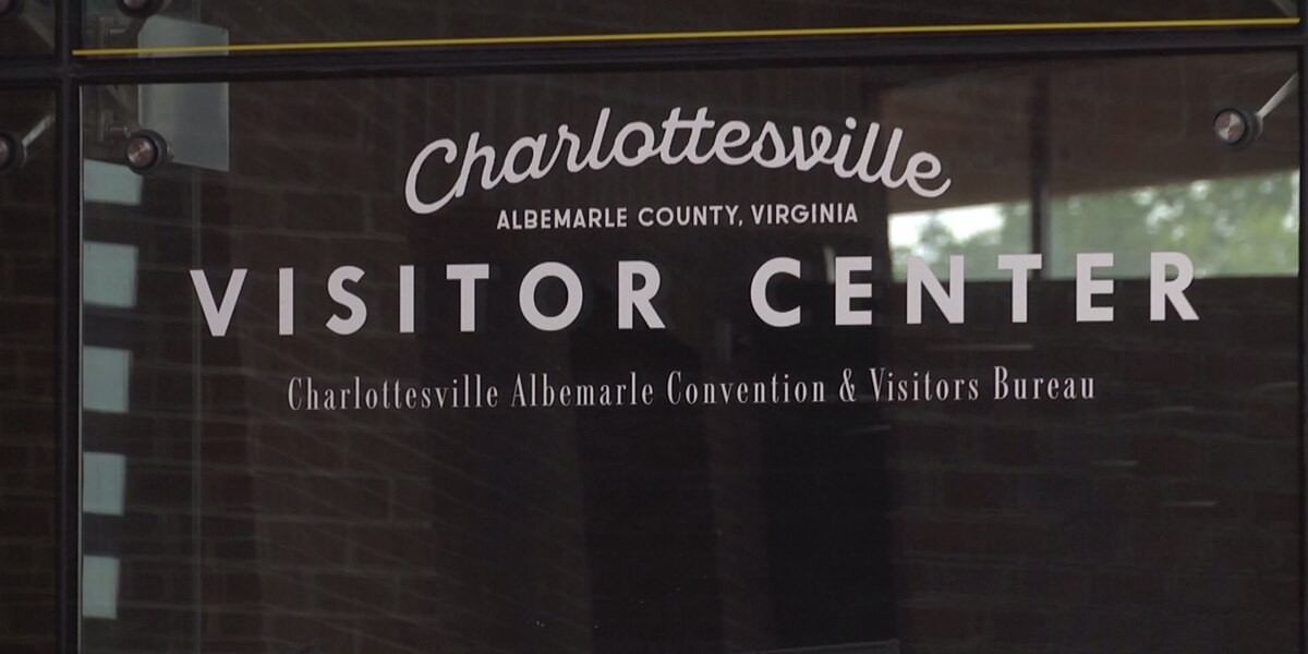 Charlottesville Albemarle Convention & Visitors Bureau discusses future of area tourism