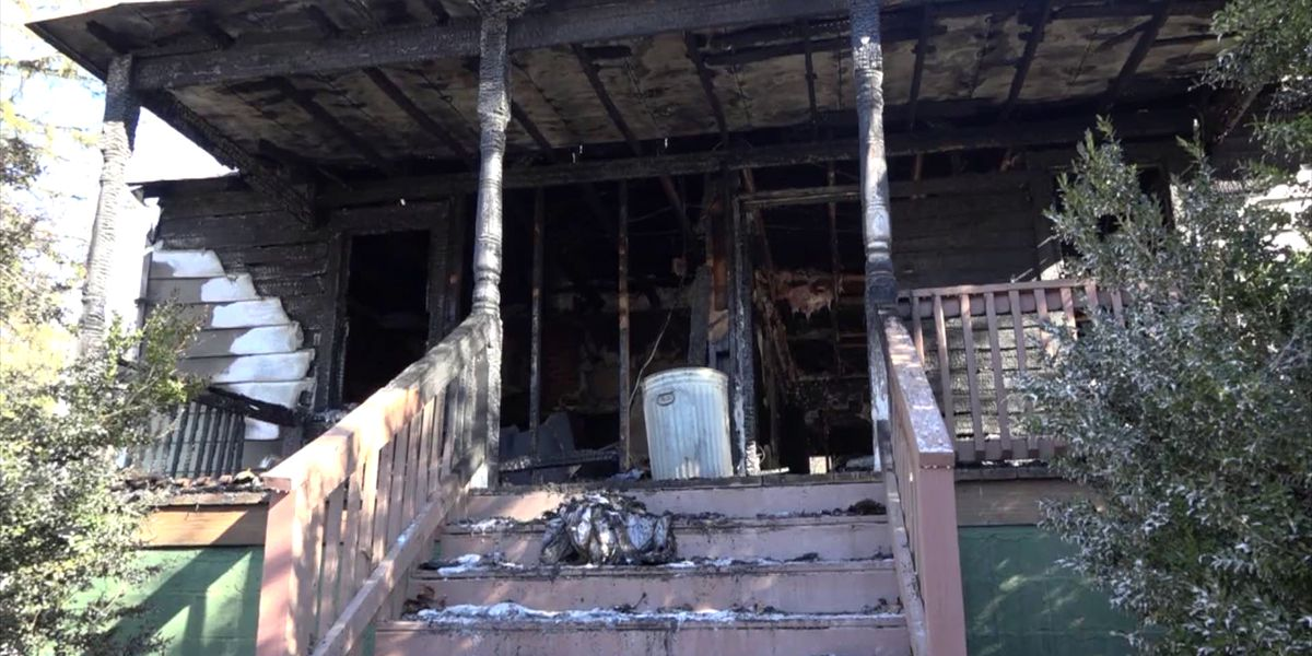 Community members looking to help Waynesboro family affected by house fire