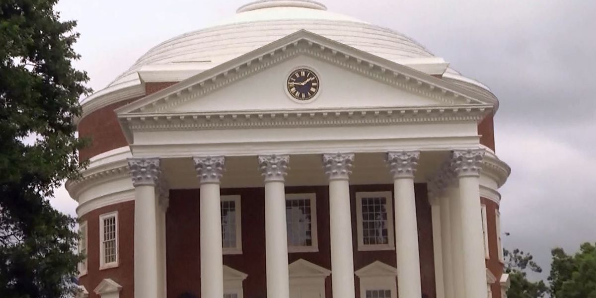 University of Virginia working on plans for students returning from COVID-19 hot spots