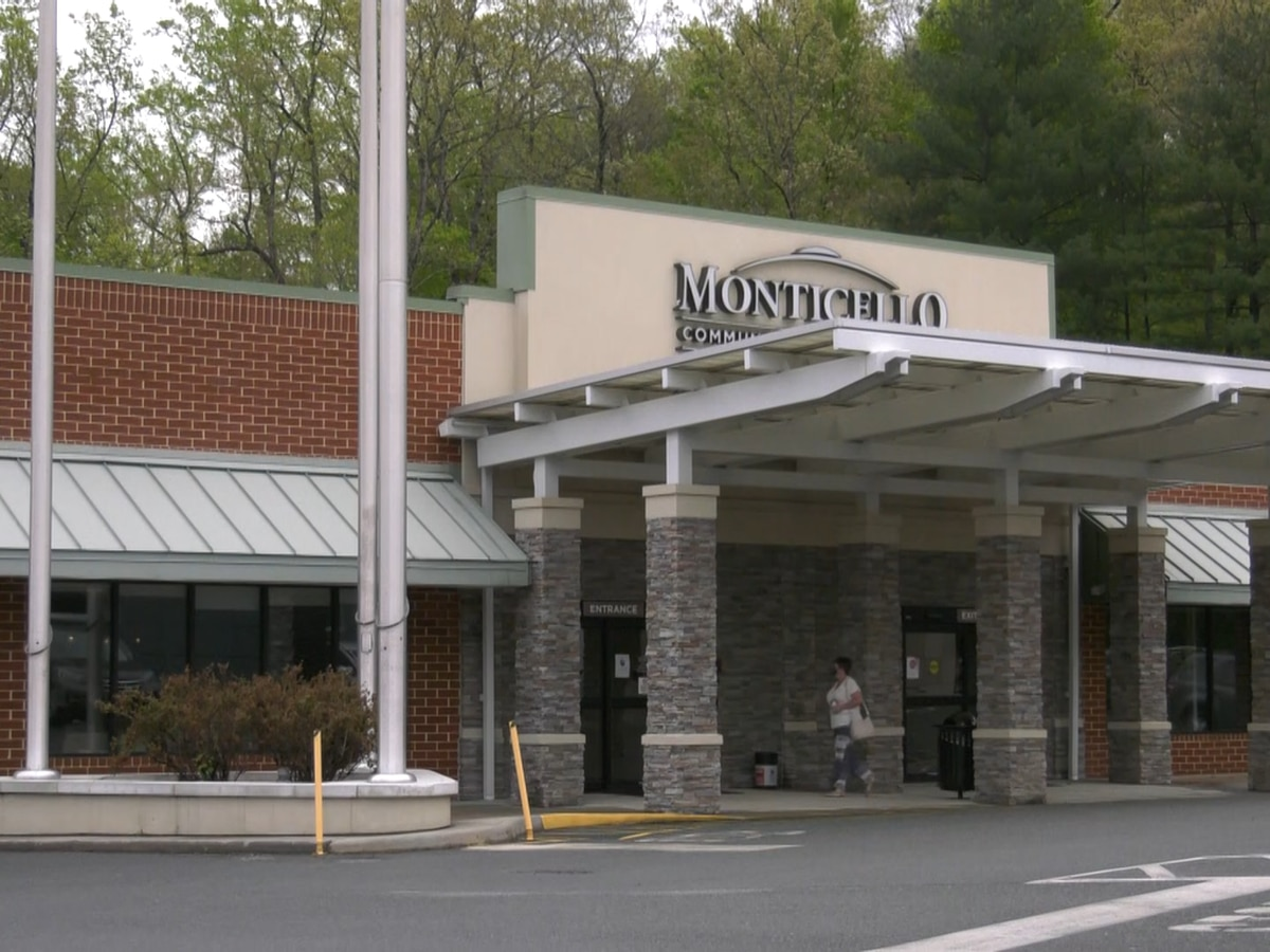UVA Health acquires Monticello Community Surgery Center