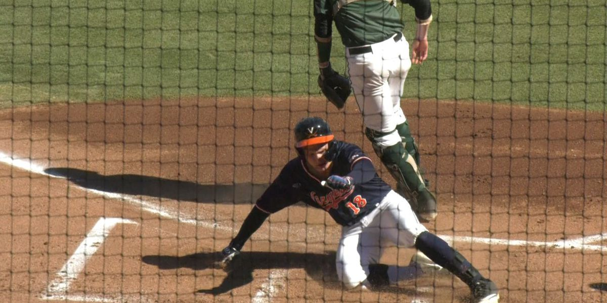 UVA baseball players earn All-American honors