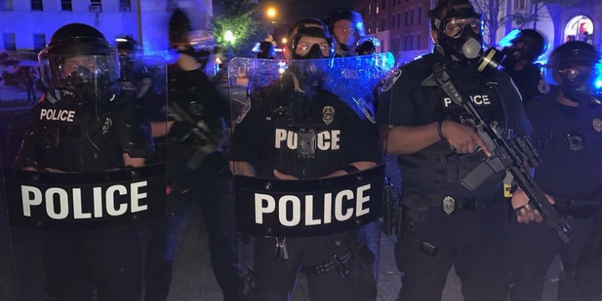 Virginia legislators advance police and criminal justice reform measures