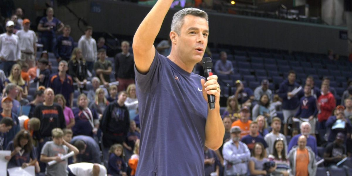 Virginia basketball pauses all team activities due to COVID-19 issues