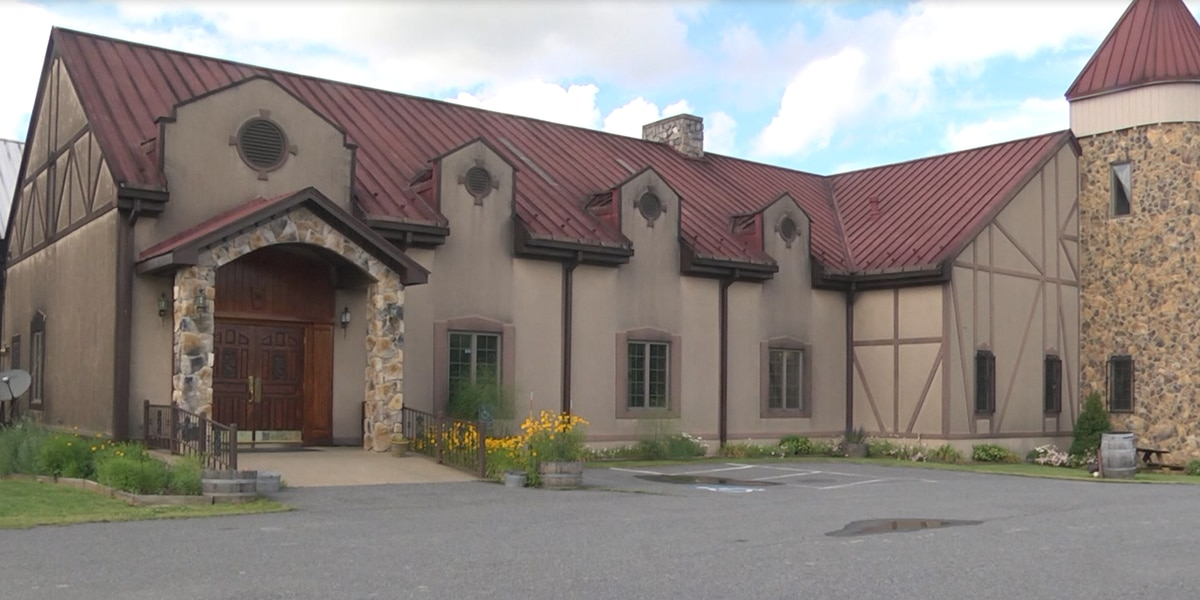 Horton Vineyards expects more business in the coming weeks of Phase One