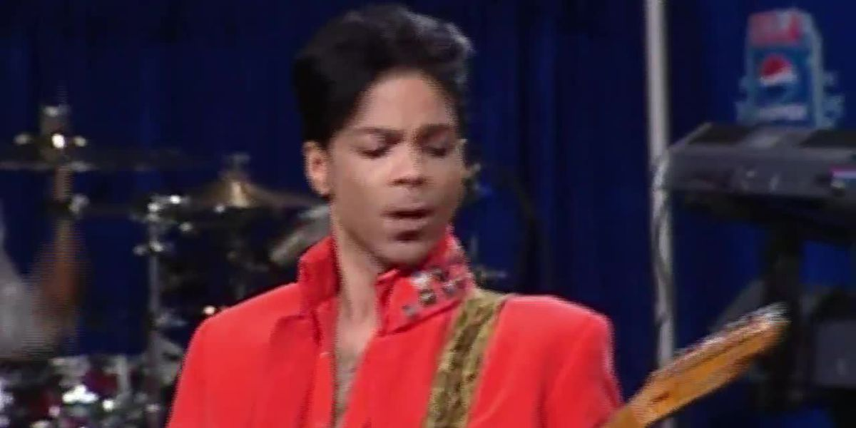 Unreleased Prince album coming out this summer