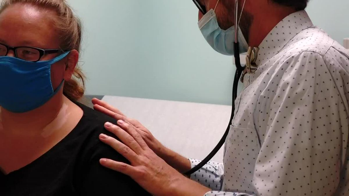 Sentara Martha Jefferson Monday: Asthma: Signs, Symptoms, and Treatment Options