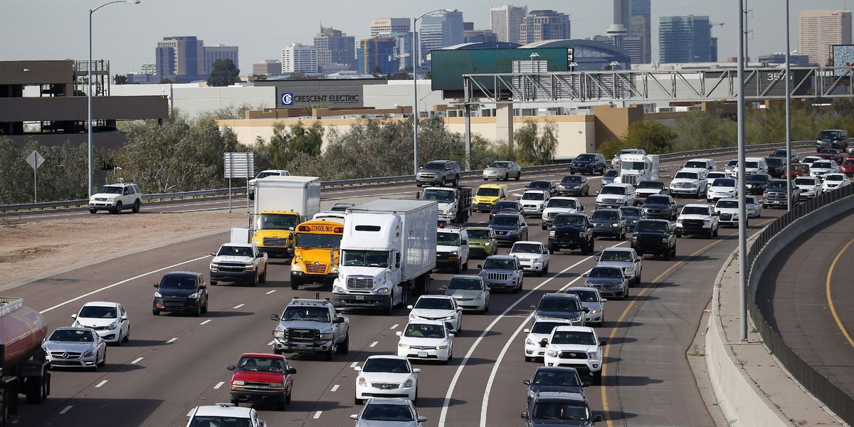 "AAA warns of ""100 deadliest days"" for teenage drivers"