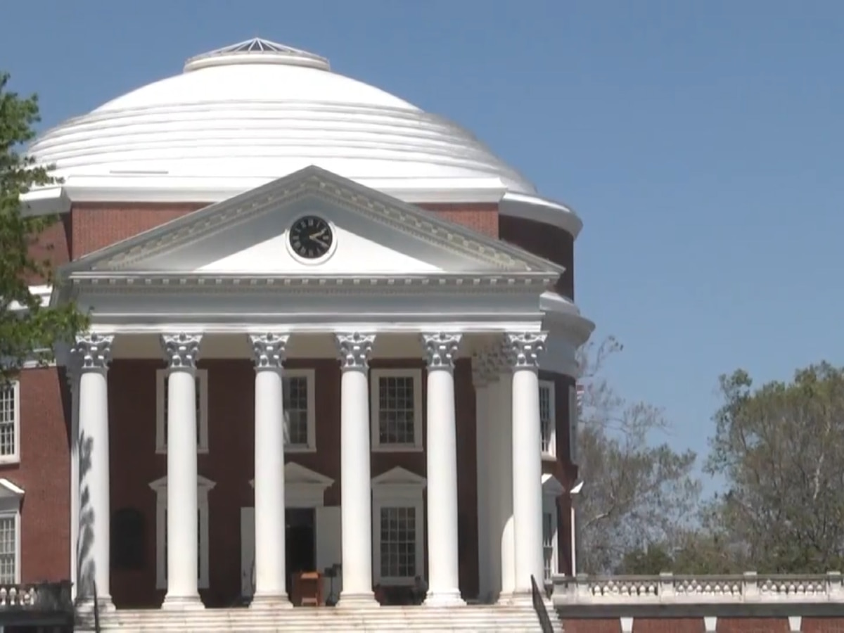 Judge rules former UVA student can sue school for expulsion after asking questions during a panel discussion