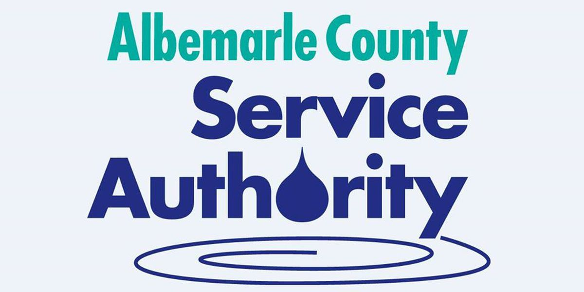 Albemarle County Service Authority releases water quality reports