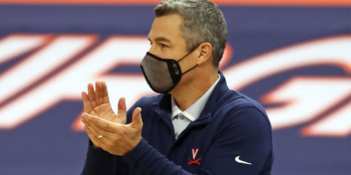 UVA earns 4-seed in NCAA Tournament; Cavaliers face Ohio in 1st Round