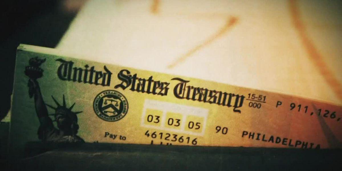 Virginia Coronavirus Fraud Task Force warns of economic relief scammers