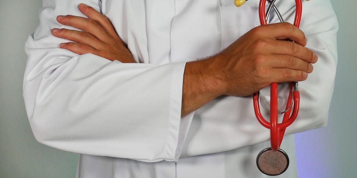 New free clinic to open in Harrisonburg