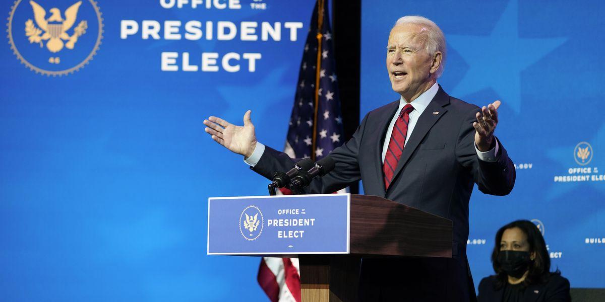 Biden inauguration to feature virtual, nationwide parade