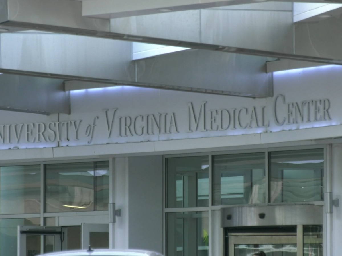 UVA Medical Center gearing up for rise in COVID-19 cases
