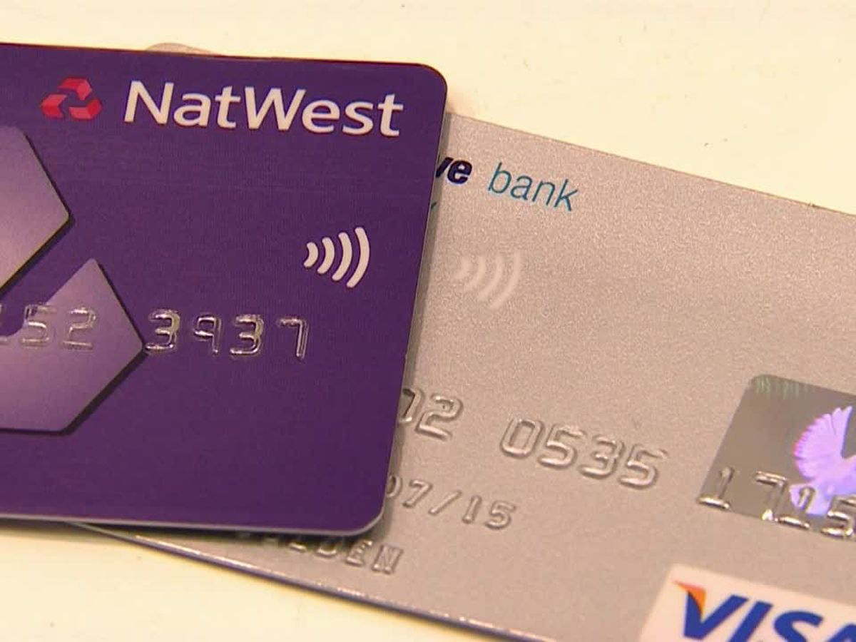 Credit card borrowing falls to lowest in level in 4 years