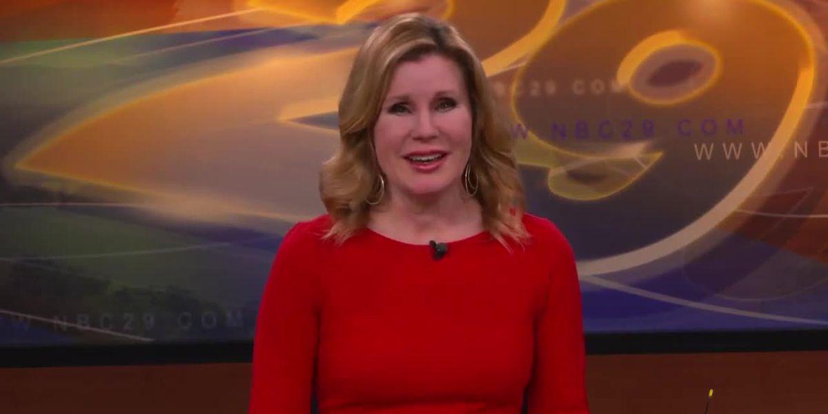 NBC29 bids farewell to Sharon Ketcham