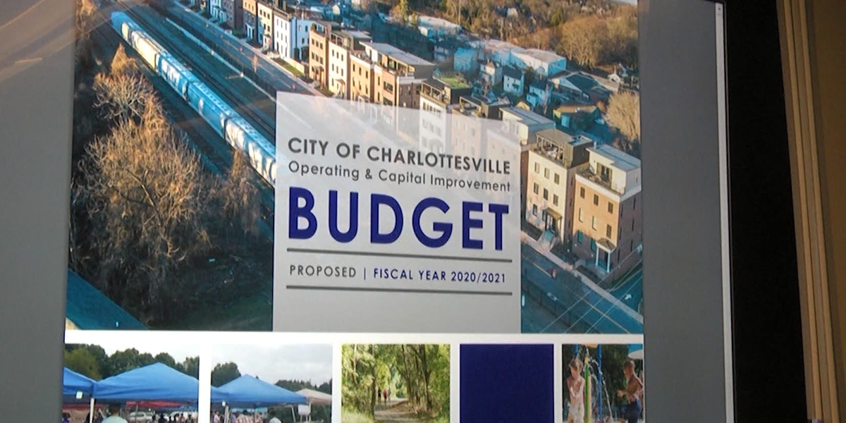 City of Charlottesville looking to cut budget due to COVID-19