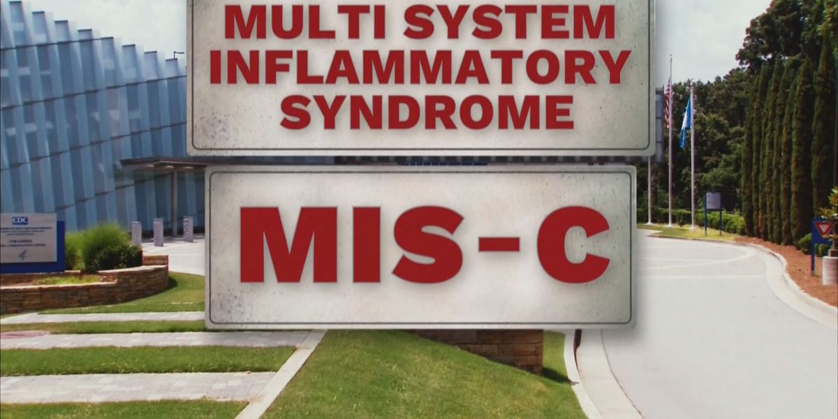 5 cases of multisystem inflammatory syndrome identified in Richmond-area children