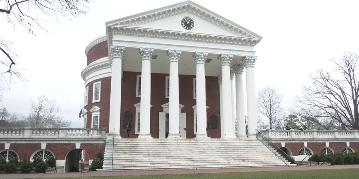 UVA working to craft new plans for graduation celebration