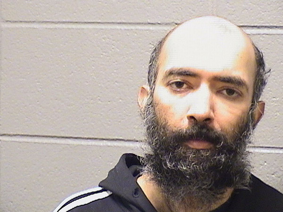 Man allegedly hid 3 months at Chicago airport due to COVID-19