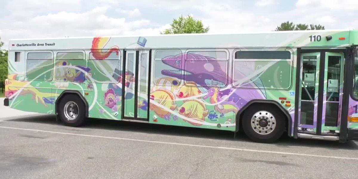 Tom Tom Foundation announces City Art Bus winner