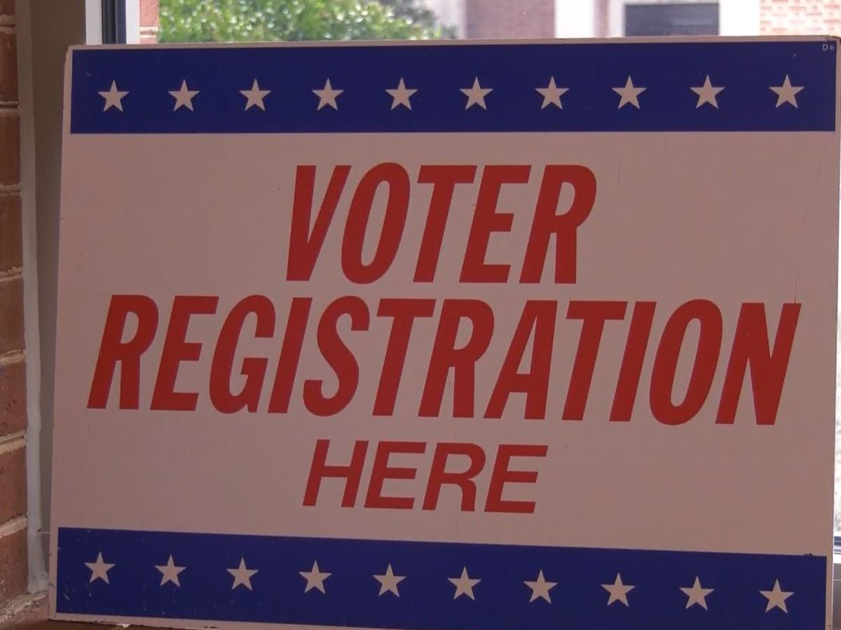 Albemarle County Voter Registration Office announces key dates, procedures to vote in June primary