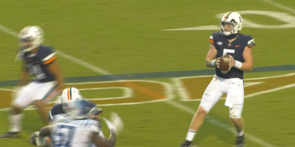 UVA Football ready to battle top-ranked Tigers under the lights