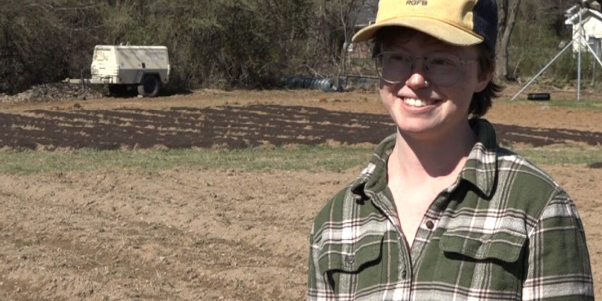 New vegetable farm to provide thousands of pounds of produce for Waynesboro Public Schools