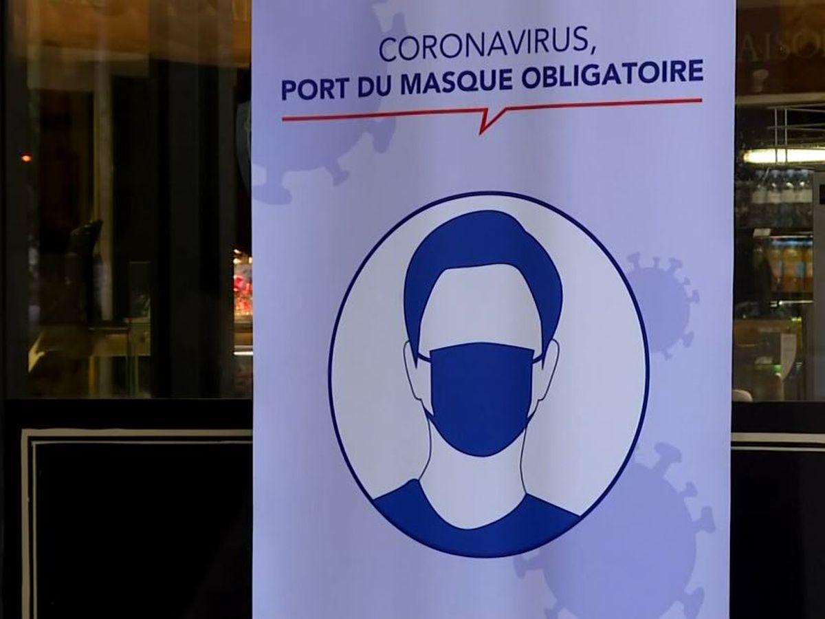 Europe and US facing new round of shutdowns amid virus surge