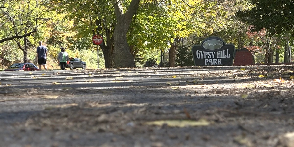 Staunton Bicycle and Pedestrian Advisory Committee seeking city input on Greenway Plan