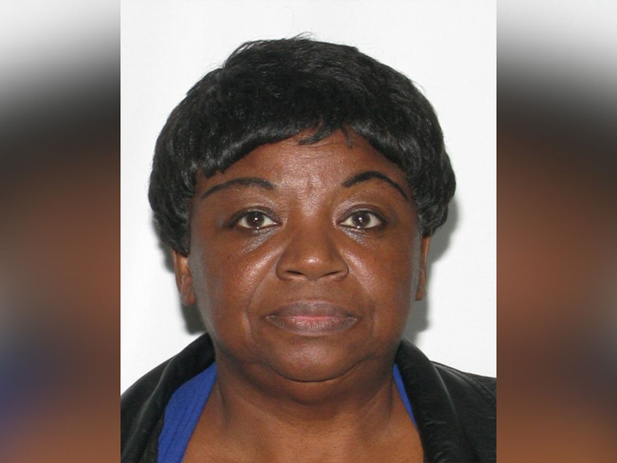 Senior Alert canceled for missing woman last seen at hospital