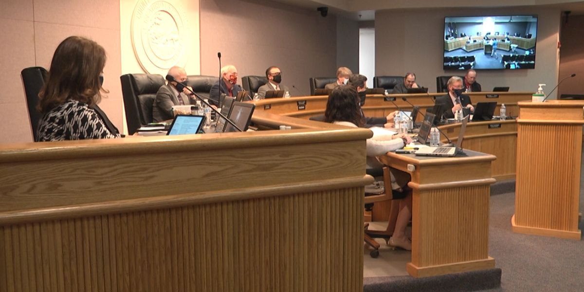 Augusta County leaders considering personal property tax increase