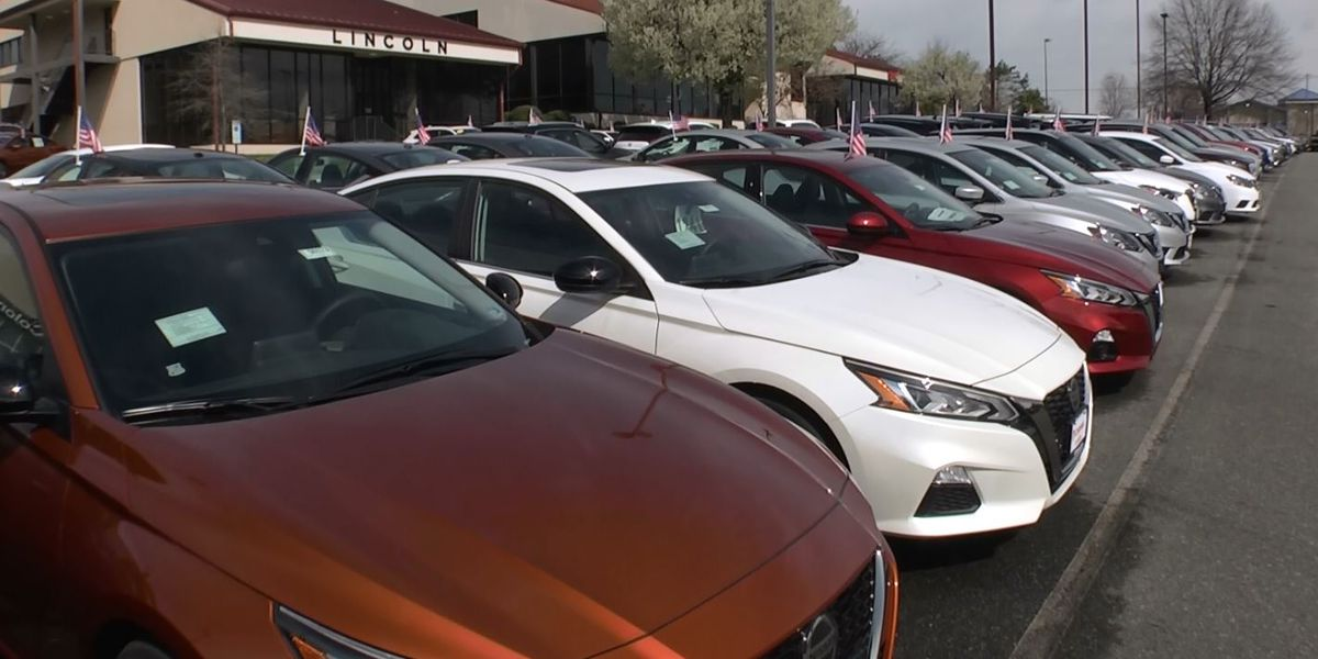 Car dealerships making adjustments to remain open amid COVID-19 pandemic