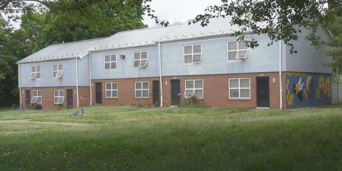 Charlottesville's Sixth Street, Westhaven next public housing units to be renovated