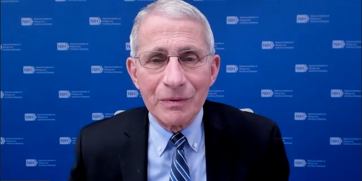 Facts, Faith, and Fauci: Virginia Dept. of Health hosts conversation with infectious disease expert