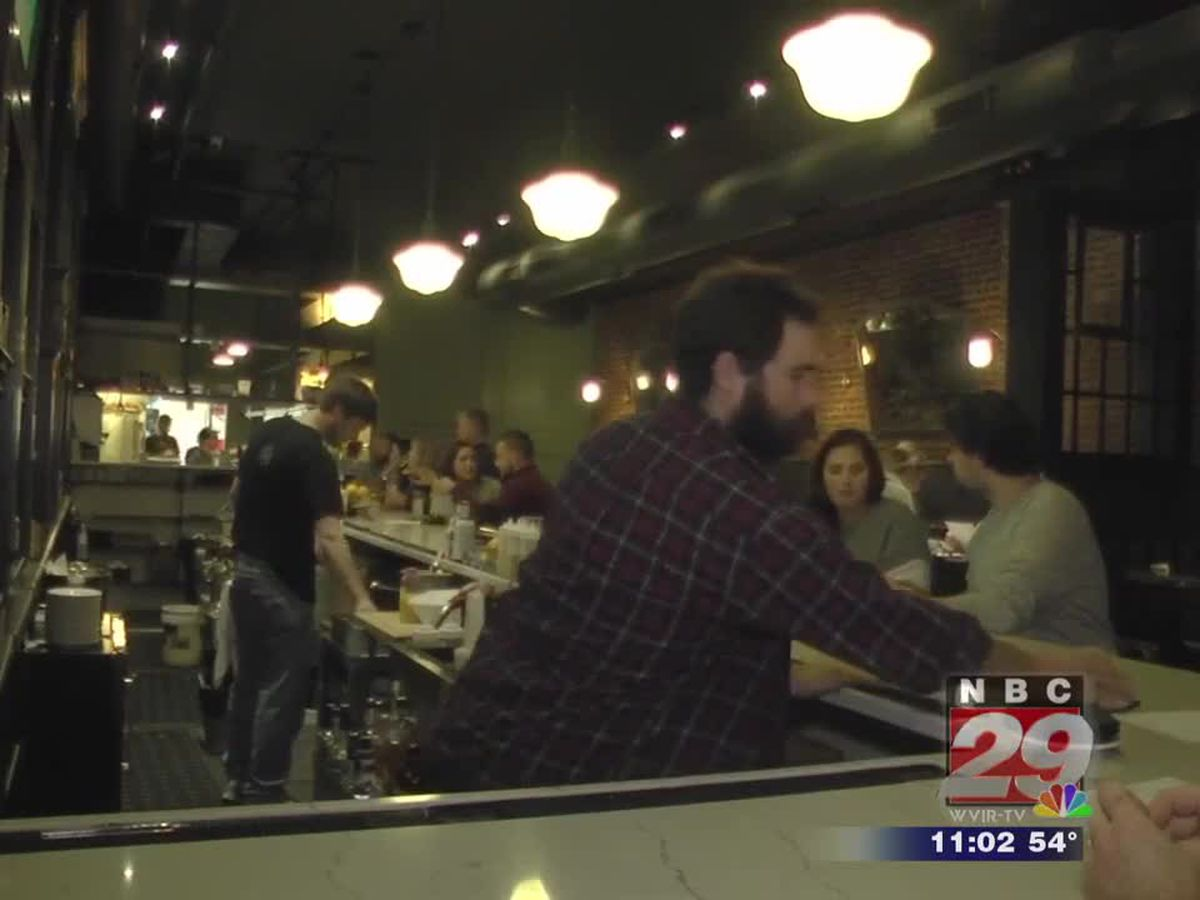 Phase 3 bartop seating restrictions won't affect pair of Downtown Charlottesville establishments