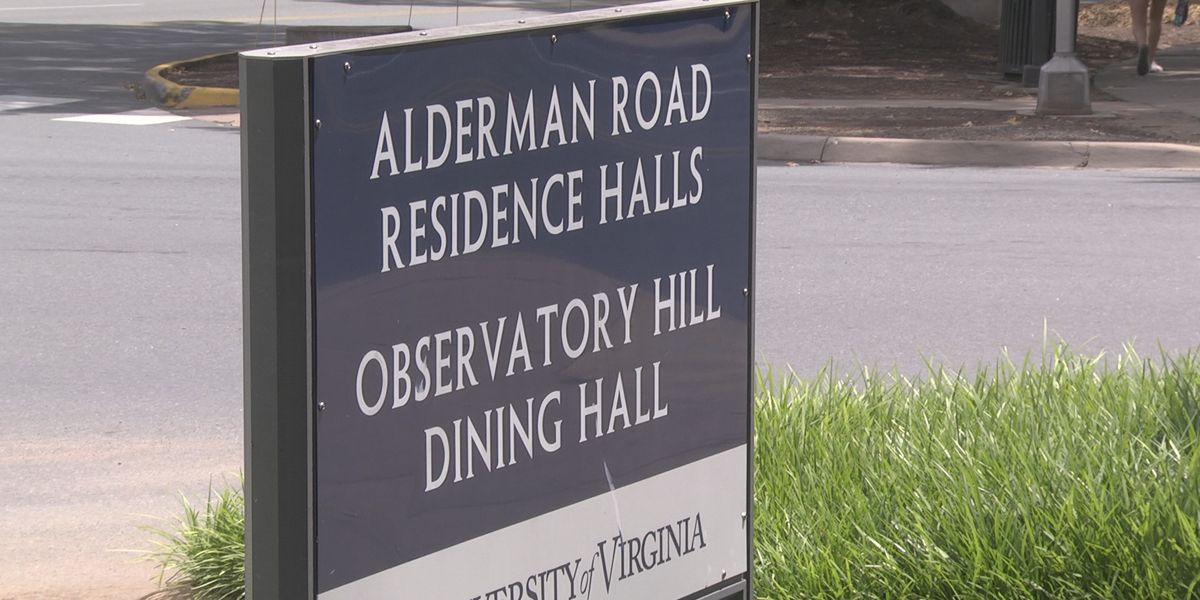 UVA students debate break of on-grounds housing contracts for fall semester