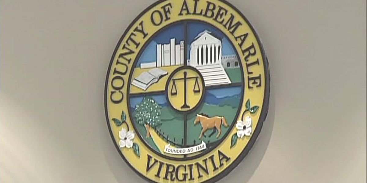 Albemarle Co. closes office buildings to the general public until further notice due to COVID-19