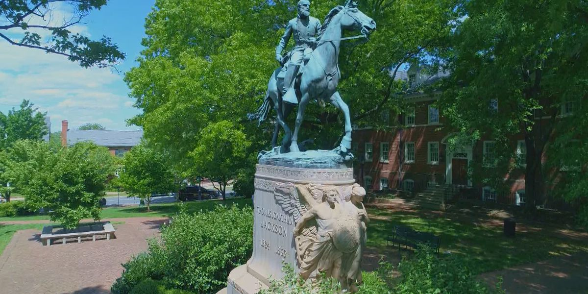 Former Charlottesville BRC Members call for Confederate statues to be covered while pending possible removal