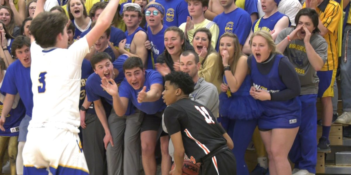 Friday's high school hoops scores and highlights