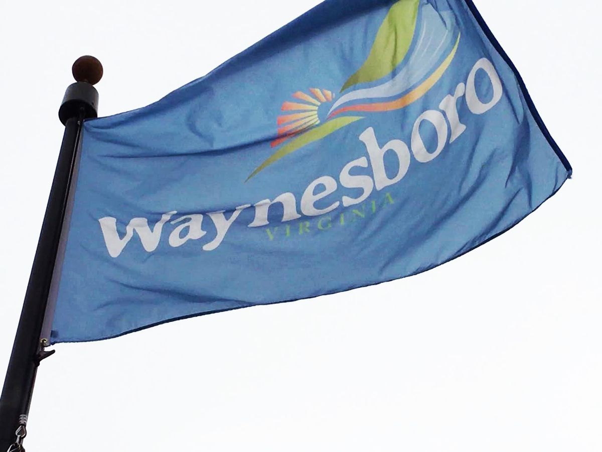 Waynesboro's mayor urges community to complete 2020 Census