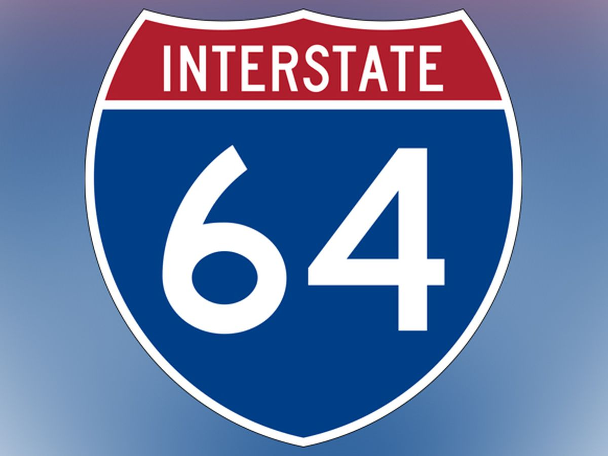 Public feedback sought on proposed improvements for I-64/664 corridor